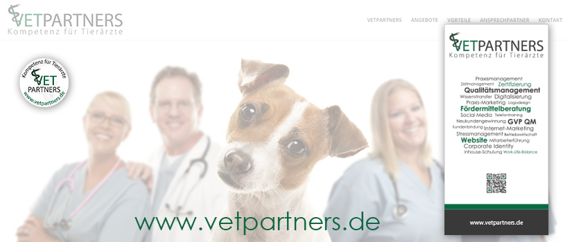 Launch VetPartners.de